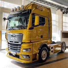 Semi Trucks, Technology, Cars, Big, Vehicles, Instagram Posts, Tech, Autos, Tecnologia