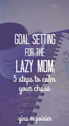 Personal goal setting is a big part of the intentional life—yes even for moms! If it's not your thing, I walk through stpes, categories and examples to provide you with motivation and ideas for living your best life as a Christian #goalsetting  #goalsetter #planningtips #goals #motivation #christian