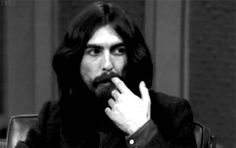 A blog dedicated to awkward photos of George Harrison. Also known as every existing photo of George...