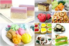 10 Singapore Heritage Bakeries and Shops - For Old School Cakes And Kueh…