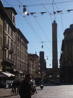 Bologna, Emilia-Romagna, Italia