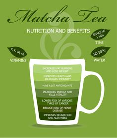 Matcha vs Green Tea Extract – Which Is Better For Weight Loss? What are the Health Benefits of Matcha Tea? One serving of matcha tea is the nutritional equivalent of 10 cups of regularly brewed green tea. Matcha Tea Latte, Best Matcha Tea, Starbucks Matcha Green Tea Latte Recipe, What Is Matcha, Matcha Latte Recipe, Matcha Drink, Matcha Tea Benefits, Green Tea Recipes, Best Green Tea