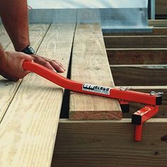 Cepco Tool BW-2 BoWrench Decking Tool BoWRENCH…