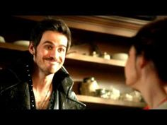 Captain Swan- Fixer Upper - In which Hook is the fixer upper, Emma is Anna and the townspeople are the trolls trying to get them together- Oh. My. Gosh. I'm dead XD