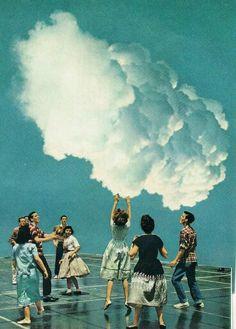 Acchiappa nuvole