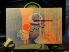 in tind we trust / random business card print by tind , via Behance