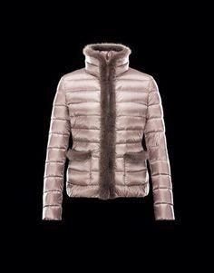 Moncler coat 2014-2015