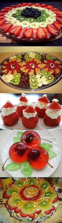 Discover thousands of images about Skewered Fruit Tray Party Food Platters, Party Trays, Snacks Für Party, Fruit Platters, Fruit Platter Designs, Platter Ideas, Fruits Decoration, Fruit Creations, Edible Arrangements
