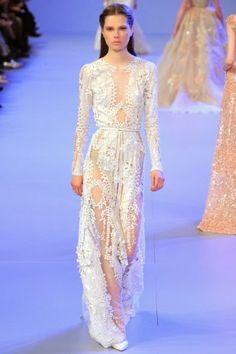 Elie Saab #fashion #dress