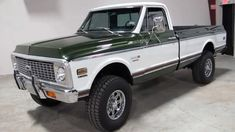 72 Chevy Cheyenne Super, 4 speed, a/c, 4x4, for sale in Texas ...