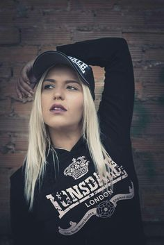 Stylish at the gym and not only with Lonsdale