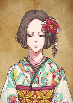 Magnolia, 2d, Perfume, Anime, Twitter, Magnolias, Cartoon Movies, Anime Music, Animation