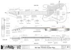 electric guitar designs - Google Search