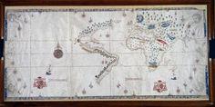 Salviati Planisphere - Wikipedia