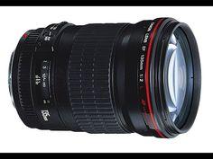 Тест объектива Canon EF 135mm f/2L