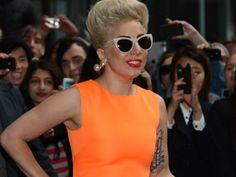 Lady Gaga's MRI Checks Out Fine