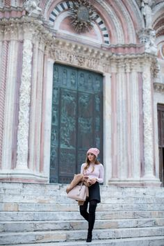 Tuscany Travel Diary Part II - Gal Meets Glam