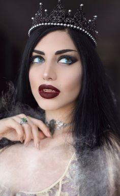 Model: Mahafsoun * goth, goth girl, goth fashion, goth makeup, goth beauty, dark beauty, gothic, gothic fashion, gothic beauty, sexy goth,  alternative models, gothicandamazing, gothic and amazing, готы, готическая мода, готические модели, альтернативные модели