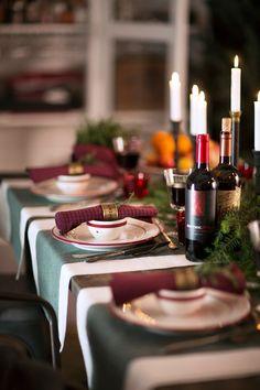 Kerst inspiratie - xmas - christmas - Noel