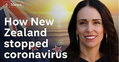 New Zealand records no new cases of coronavirus - Bing video Although a few cases were brought ashore recent this very capable Prime Minister has been a great & gutsy example to the mass of moronic politicians round the World. Bravo !