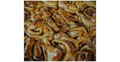 Cinnamon Rolls (Original von Cynthia Barcomi) Cinnamon Rolls, Breakfast, Food, Bakken, Recipies, Thermomix, Food And Drinks, Food Food, Morning Coffee