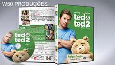 W50 produções mp3: Ted & Ted 2