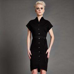 'Pamela' dress | Melissa Bolduc