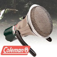 Coleman Blackcat Tent Heater & Coleman Procat PerfectTemp heater provides safe flameless heating ...