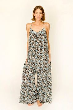 Image of Maxwell Jumpsuit