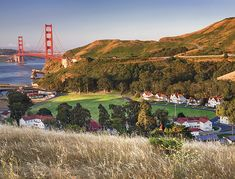 Cavallo Point – the Lodge at the Golden Gate #sanfrancisco