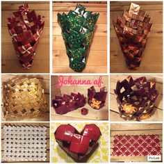 Gift Wrapping, Candy, Gifts, Gift Wrapping Paper, Presents, Wrapping Gifts, Sweets, Favors, Gift Packaging