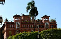 Casco Viejo (Old Panama City)