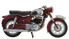 1960 Puch