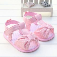 Cheap baby girl shoes, Buy Quality toddler shoes directly from China baby toddler shoes Suppliers: 2017 Summer Cute Red Polka Dot Baby Toddler Shoes Indoor Soft Bottom Anti Slip BB Shoes Baby Girl Shoes Baby Girl Sandals, Girls Sandals, Baby Girl Shoes, Girls Shoes, Bb Shoes, Doll Shoes, Baby Shoes Pattern, Cute Baby Shoes, Baby Girl Princess