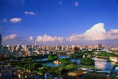 Guangzhou is known as A single of the most important centers of foreign commerce in south China