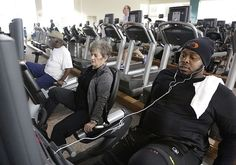 January brings upswing for Florence gyms
