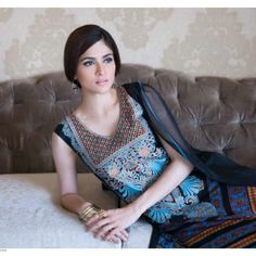 Al Zohaib Textile Monsoon Festivana Summer Collection 2014
