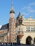 Marienkirche in Krakau