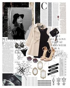 """""""is this a fashion set? well, that's a hella good question."""" by margaery-stilinski ❤ liked on Polyvore featuring beauty, Freya, WithChic, Guide London, ASOS, The Little Bra Company, Christies and crystalreed"""