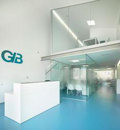 Reforma Clínica Dental Gilabert . La Zenia . Alacant . España