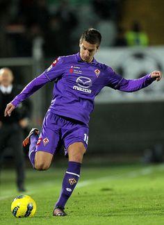 ~ Matija Nastasic on Fiorentina ~