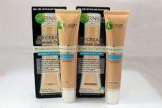 Garnier BB Cream Oily Skin..