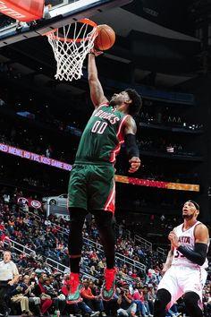 Milwaukee Bucks Basketball - Bucks Photos - ESPN