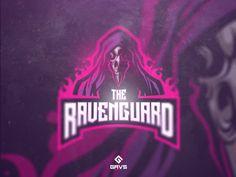 Raven Guard Logo by Febryan Satria