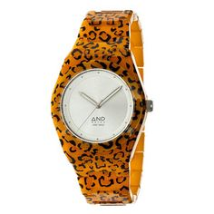 Heraclitus Women's Cheetah, $79, now featured on Fab.