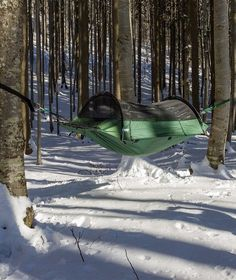 For those who love the mountainside, jungle, the wild, backyard, alongside river beds, sleep and relax in this Camping Hammock Suspended Tent. Protects you from you from the elements, bugs and it's specially designed for backpacking in tough terrain. #hammocklife #hammock #hammockeno #hammockideas #hammockcampingtips #hammockgirl #camping #hiking #campingtips