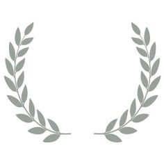 It is surprisingly difficult to find a free vector laurel wreath. So after creating our own, we wanted to make them available for the masses. Cricut Monogram, Free Monogram, Monogram Fonts, Spring Door Wreaths, Diy Fall Wreath, Winter Wreaths, Xmas Wreaths, Thanksgiving Wreaths, Wreath Crafts