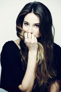 Shailene Woodley - Christopher Patey Photoshoot 2011