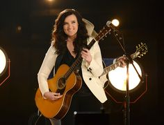 The 7 women who tore the house down at the Grammys: Brandy Clark