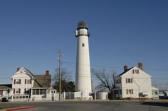 Take a Delaware Geocation! http://ow.ly/ajA1a Fenwick Island Lighthouse on the Delaware Geocaching Trail
